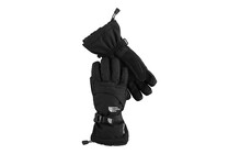 The North Face Girl's Montana Glove tnf black